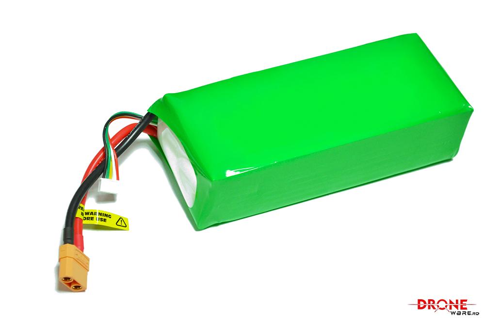 LiPo 4S 20.000mAh Battery